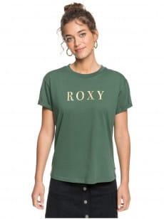 Зеленый женская футболка epic afternoon