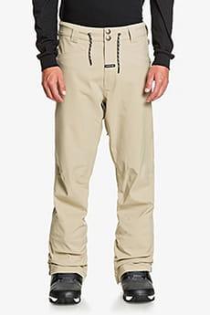 Мужские сноубордическе штаны Relay Shell