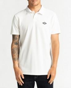 Мультиколор мужская футболка skooled polo pique