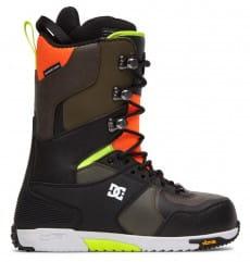 Мультиколор мужские сноубордические ботинки the laced