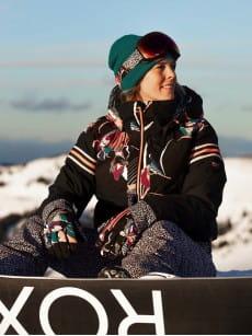 Женская сноубордическая куртка POP Snow Meridian