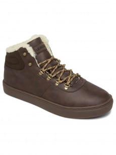 Коричневый мужские ботинки jax