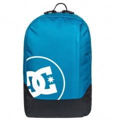 Розовый рюкзак среднего размера exner 203 22l