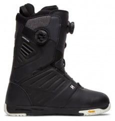 Черные мужские сноубордические ботинки judge