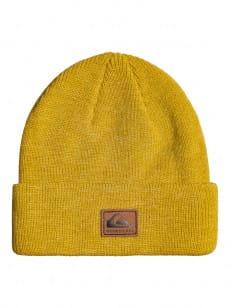 Желтые мужская шапка performer