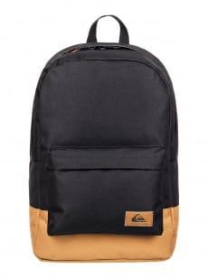 Желтый рюкзак среднего размера new night track 18l