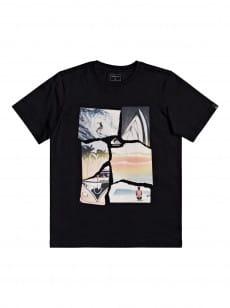 Детская футболка Torn Apart 8-16