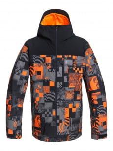 Мужская сноубордическая куртка Morton