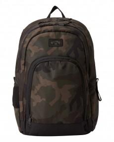 Синий мужской рюкзак command pack