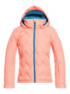 Детская сноубордическая куртка Breeze Girl 8-16