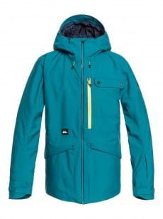 Мужская сноубордическая куртка Snow SpinDye®