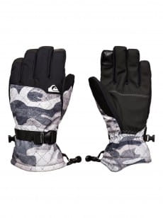 Мужские сноубордические перчатки Mission