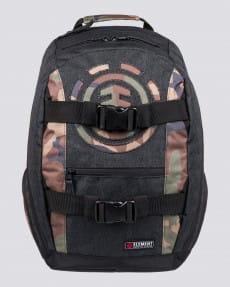 Черный мужской рюкзак mohave
