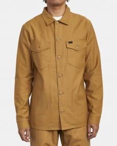 Плотная мужская рубашка Fubar