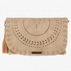 Женская сумка из кожзаменителя Gypsy Spirit