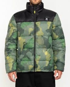 Темно-синий водонепроницаемая мужская куртка future nature alder arctic