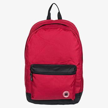Розовый рюкзак среднего размера nickel