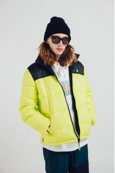 Водонепроницаемая мужская куртка Future Nature Alder Arctic