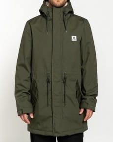 Водонепроницаемая мужская куртка Wolfeboro Field