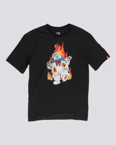 Детская футболка Ghostbusters Inferno