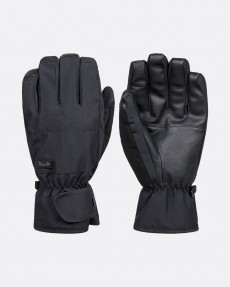 Синие мужские перчатки kera