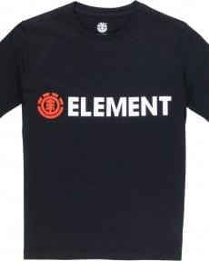 Детская футболка с коротким рукавом Blazin