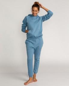 Голубой женские спортивные штаны legacy pack legacy trackpant