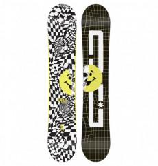 Мужской сноуборд PBJ