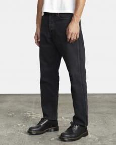 Прямые мужские джинсы New Dawn
