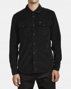 Мужская рубашка с длинным рукавом Freeman