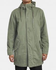 Мужская куртка-парка Standard Issue