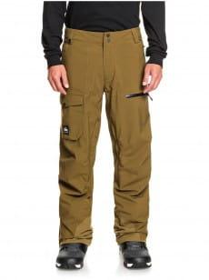 Мужские сноубордические штаны Utility