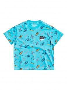 Детская футболка Flip Snacking 2-7