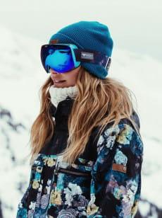 Женская сноубордическая маска Rosewood