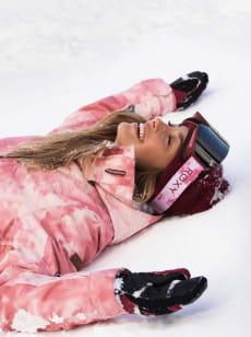 Женские сноубордические варежки Lumio