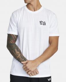 Мужская футболка Tiger Krak