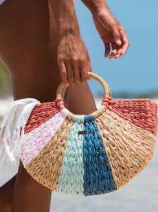 Женская плетеная сумка Salt Water Therapy
