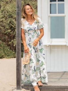 Женское платье Paradise Song