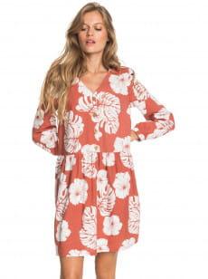 Женское платье с длинным рукавом Wake Up Darling