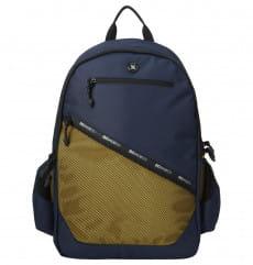 Синий большой рюкзак arena 30l