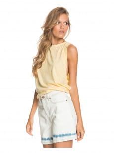 Женские джинсовые шорты-бермуды Morning Splendour Vintage