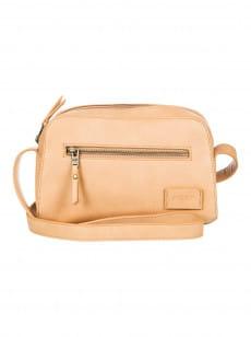 Желтый женская сумка через плечо love me back
