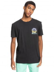 Мужская футболка Island Pulse
