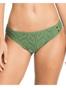Зеленые женские плавки love song