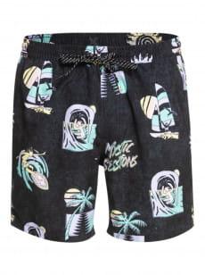 """Мужские плавательные шорты Island Pulse 15"""""""