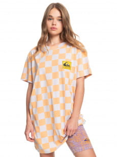 Женское платье-футболка Standard