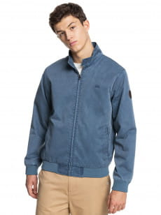 Синий мужская куртка kokotia ringtone