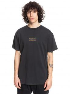 Черный мужская футболка originals tangled