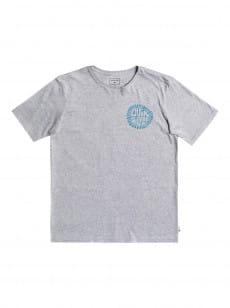 Серый детская футболка endless trip 8-16