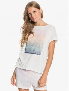 Женская футболка Summertime Happiness